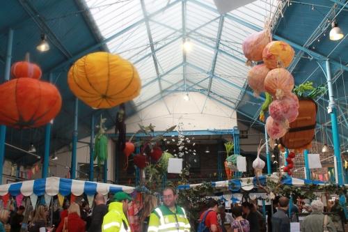 Abergavenny food festival 001