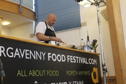 Abergavenny food festival 026