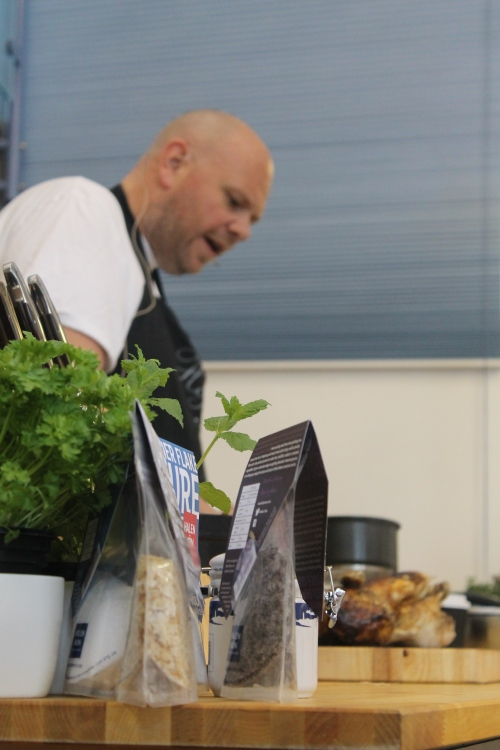 Abergavenny food festival 038