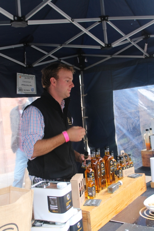 Abergavenny food festival 049
