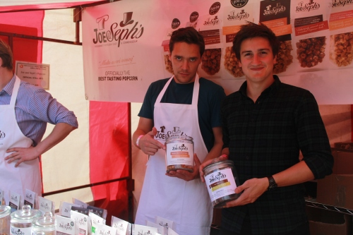 Abergavenny food festival 069