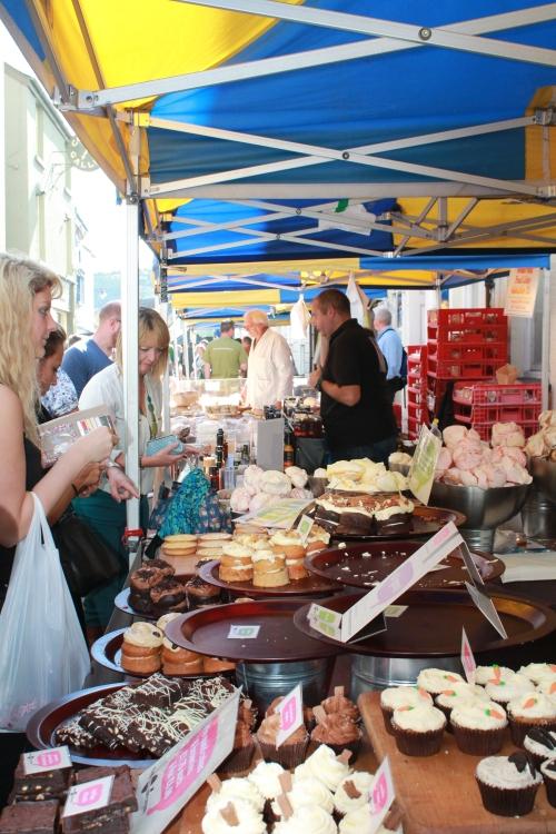 Abergavenny food festival 074
