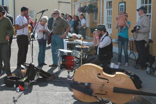 Abergavenny food festival 076