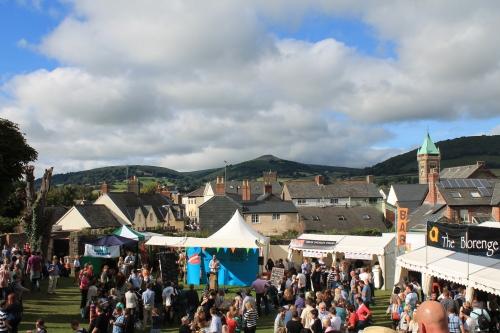 Abergavenny food festival 086