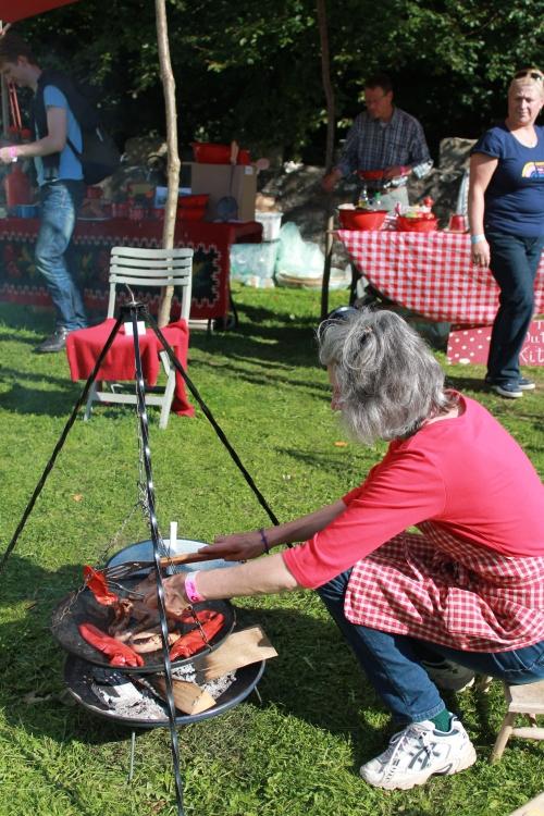Abergavenny food festival 098