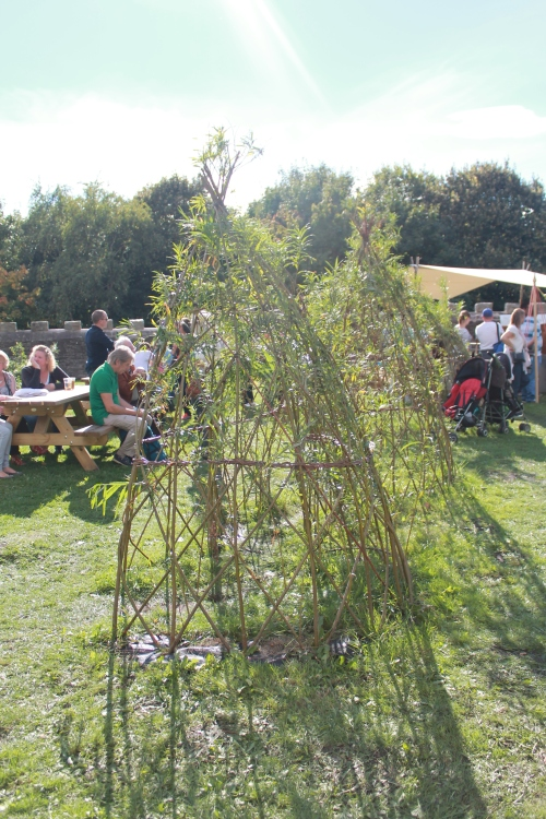 Abergavenny food festival 099