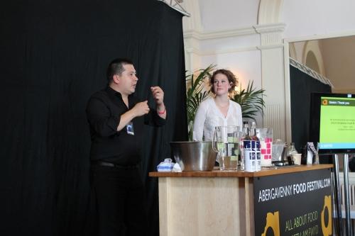 Abergavenny food festival 108