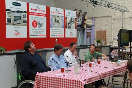 Abergavenny food festival 119