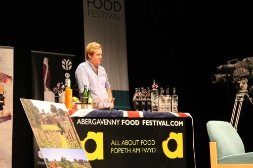 Abergavenny food festival 160
