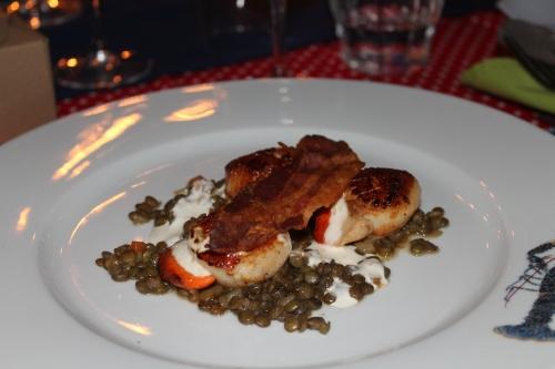 menai seafood 124