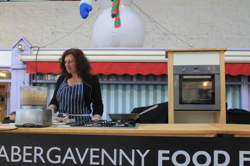 Abergavenny Food Festival 2013 013