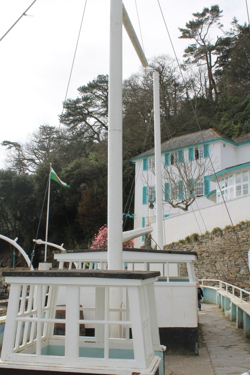 Portmeirion, Earth hour 003