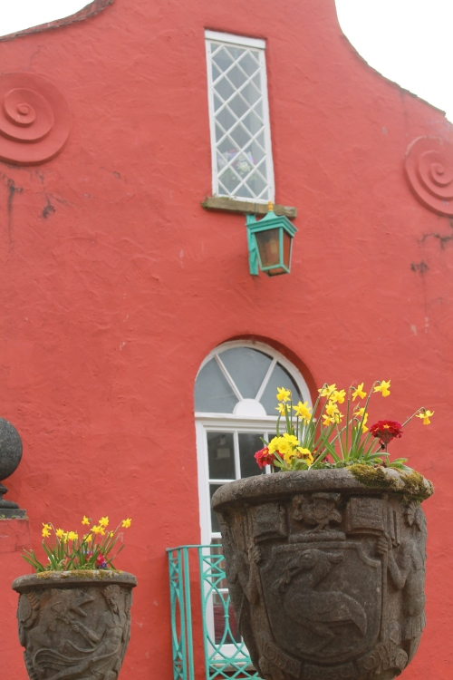 Portmeirion, Earth hour 028