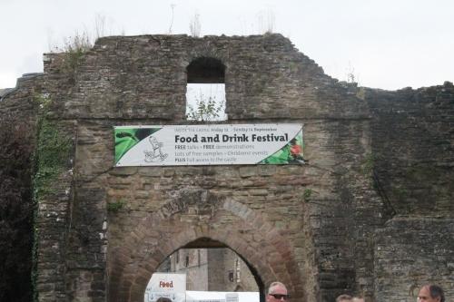 food festival Ludlow 2014 001