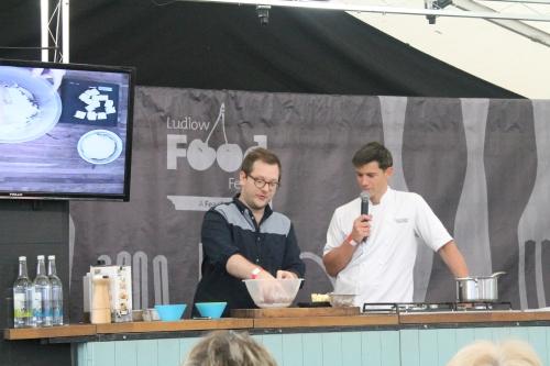 food festival Ludlow 2014 014