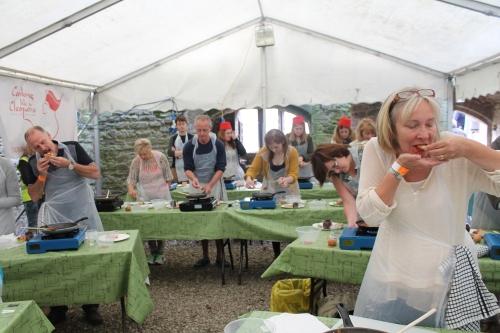 food festival Ludlow 2014 121