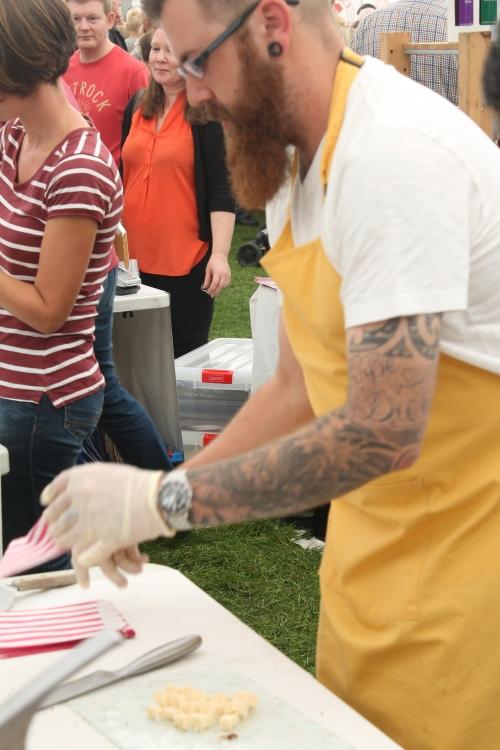 food festival Ludlow 2014 143