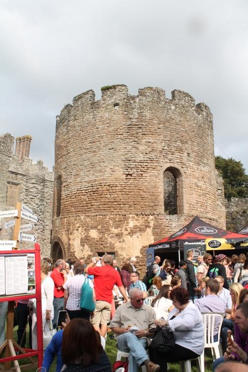 food festival Ludlow 2014 148