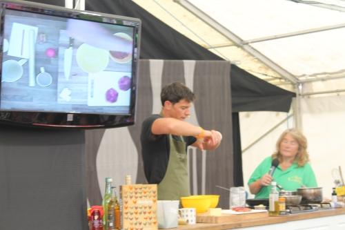 food festival Ludlow 2014 183