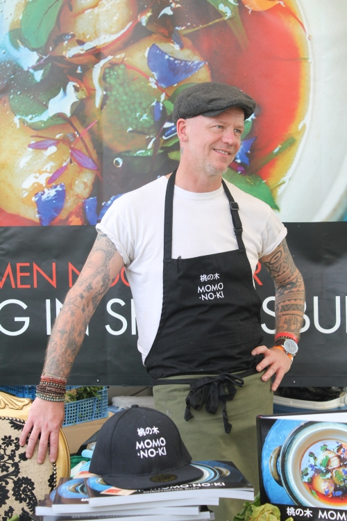 food festival Ludlow 2014 196